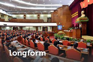 Hội nghị Trung ương 7 và những bước đi quan trọng để chống tham nhũng