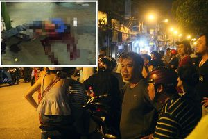 Tiết lộ danh tính 2 'hiệp sĩ đường phố' bị nhóm trộm xe SH đâm tử vong ở Sài Gòn