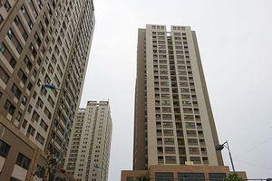 Chung cư HHB Tân Tây Đô: Hàng loạt vi phạm PCCC, chủ đầu tư thiếu trách nhiệm?