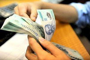 Tiền lương tính đóng BHXH bắt buộc thay đổi từ 1/7/2018