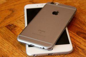iPhone 6S bốc cháy sau khi pin phát nổ