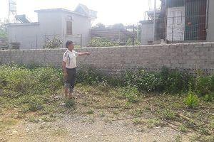 Vụ án tranh chấp đất tại huyện Mộc Châu: Bỏ qua dấu hiệu ngụy tạo hồ sơ cấp đất, tòa vẫn tuyên án