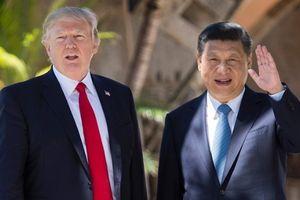 Ông Trump tuyên bố đang bàn với Trung Quốc để cứu công ty ZTE