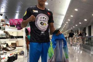 Giải Vô địch Muay Thế giới 2018: Đương kim vô địch Nguyễn Trần Duy Nhất bất ngờ bị loại!