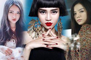 Sơn Tùng tìm 'ma nữ' ở tận Thái chi cho xa, Việt Nam cũng có 3 cô đẹp ma mị khó cưỡng