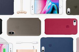 Những phụ kiện giúp tận dụng tối đa tính năng iPhone