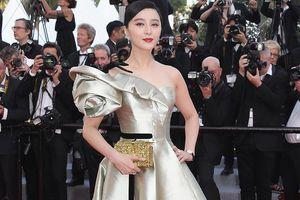 Ngắm gu thời trang đẳng cấp của Phạm Băng Băng qua các mùa Cannes