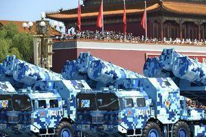 Đại tá an ninh Việt Nam nói về sự nguy hiểm khi Trung Quốc đưa tên lửa, máy bay quân sự ra Trường Sa