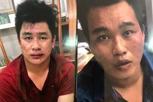 'Hiệp sĩ' Sài Gòn kể 13 giây giáp mặt nhóm trộm Tài 'mụn'