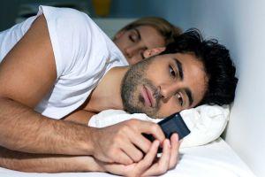 Dấu hiệu có thể giúp bạn nhận biết đàn ông nghiện sex