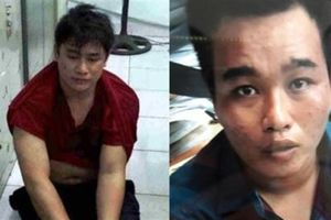 Hiệp sĩ bắt cướp tử vong: Sát hại trong 13 giây