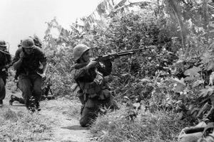 Trận càn Buffalo và thất bại ê chề của TQLC Mỹ trong mùa khô 1967