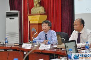 Địa chính trị đóng vai trò quan trọng trong mối quan hệ Việt - Pháp