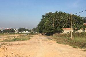 UBND Quận 9 dùng Quyết định 'tạm giao đất' để cưỡng chế dân giao đất cho doanh nghiệp