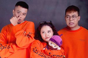Lộn Xộn Band: 'Thế giới ngầm' trỗi dậy 'phá đảo' gameshow truyền hình