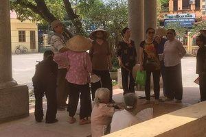 Mỹ Hào, Hưng Yên: Xác nhận vào đơn thiếu căn cứ, vì sao lãnh đạo xã chưa 'khắc phục'?