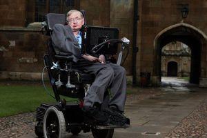 Chia tay nhà vật lý, thiên văn học Stephen Hawking