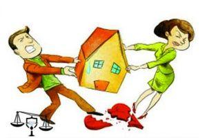 Tài sản chung khi ly hôn được chia như thế nào?