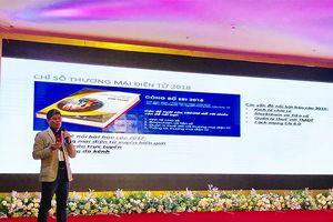 Công bố Chỉ số Thương mại điện tử Việt Nam năm 2018