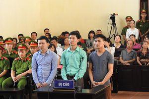 Sáng nay (15/5), mở lại phiên tòa xử vụ chạy thận khiến 8 người tử vong