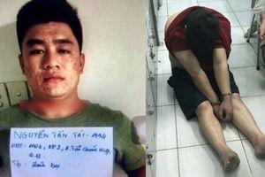 Chân dung Tài 'Mụn', nghi can đâm chết 2 hiệp sĩ Tân Bình vừa bị bắt