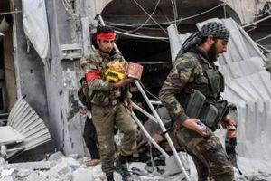 Phiến quân FSA do Thổ Nhĩ Kỳ hậu thuẫn tống tiền, cướp bóc dân thường ở Bắc Syria