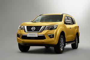 SUV Terra của Nissan có mặt tại Thái Lan, sắp về Việt Nam?