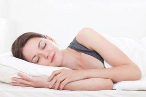 Ngủ vào hai khung giờ này, phụ nữ sẽ trẻ rất lâu và vô cùng khỏe mạnh
