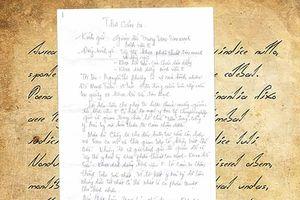 Tâm thư của người vợ cảm ơn những người 'giành giật' lại sự sống cho chồng mình