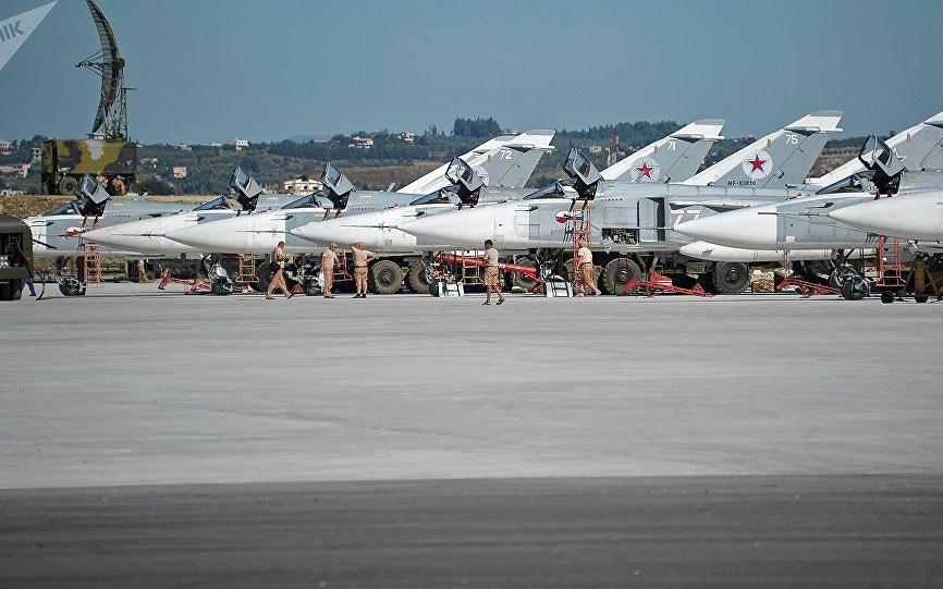 Có hay không nguy cơ va chạm giữa Nga và Israel ở Syria?