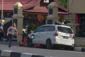 Bộ Ngoại giao khuyến cáo không nên đến Indonesia lúc này