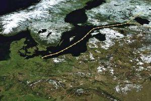 Đức nhanh tay, Nord Stream-2 sẽ hoạt động vào cuối năm 2019