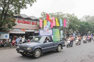 Thừa Thiên Huế: Ban hành kế hoạch tham gia hưởng ứng Giờ Trái Đất 2018