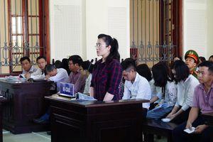 Nghệ An: Lần thứ 2 hoãn xét xử vụ kiều nữ ngân hàng chiếm đoạt hơn 50 tỷ đồng