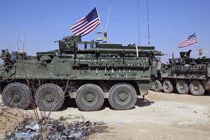 'Mỹ và Thổ Nhĩ Kỳ sẽ thiết lập vùng an toàn tại khu vực Manbij của Syria'