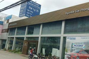Sự im lặng của Hyundai Giải Phóng?