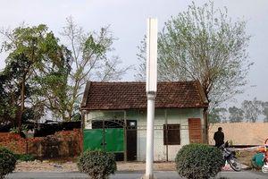 Chuyện lạ ở Nghệ An: Chủ tịch huyện yêu cầu chấm dứt hợp đồng vì không bàn giao đất