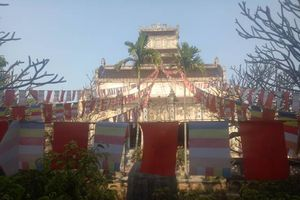 Chùa Cổ Lễ (Nam Định) – Điểm đến tâm linh đầu năm của người Việt