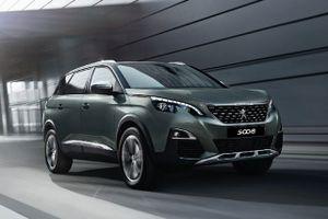 Bảng giá xe Peugeot, Subaru tháng 5/2018: Tăng giá 40 triệu đồng