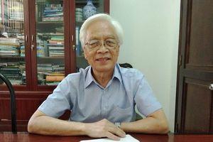 GS.TS. Chu Hảo: Từng suýt đi tù vì... đề án 'máy tính Bác Tô'