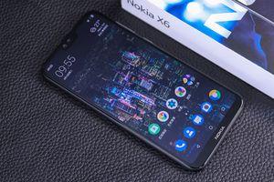 Nokia X6 trình làng: Camera 'khủng', chip 8 nhân, giá từ 4,6 triệu đồng