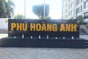 Chung cư Phú Hoàng Anh 1: Dân 'nóng mặt' với Ban Quản trị lạm quyền