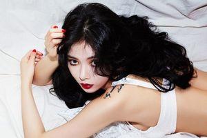 'Nữ hoàng gợi cảm' Hyuna tới Hà Nội biểu diễn trong tháng 6