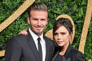Vợ chồng David Beckham và dàn sao dự lễ cưới của Hoàng tử Anh