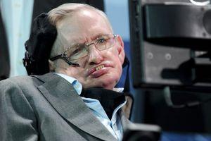 Cuốn sách cuối cùng của Stephen Hawking sẽ lên kệ tháng 10