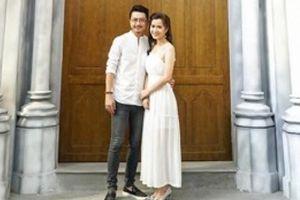 Tổ ấm hạnh phúc của cặp vợ chồng làng hài Lâm Vỹ Dạ - Hứa Minh Đạt