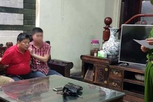 Vì sao đại gia nổi tiếng xứ Lạng Triệu Ký Voòng bị bắt?