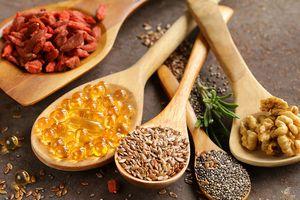 Thực phẩm bảo vệ tuyến giáp