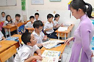 Lộ trình với giáo viên tiểu học chưa đạt chuẩn trình độ đào tạo