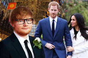 'Điểm danh' khách mời nổi tiếng dự kiến đến đám cưới của Hoàng tử Harry